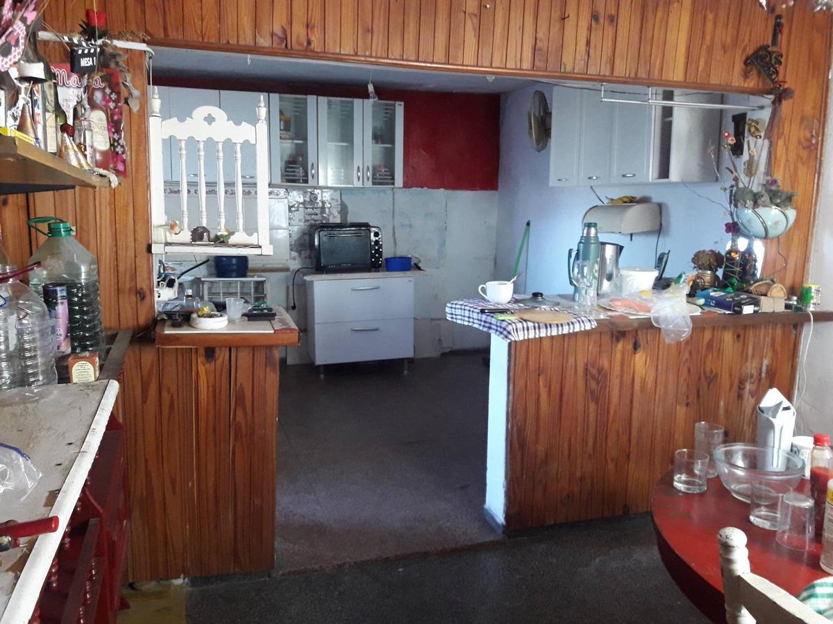 casa malvin norte  en venta - hipolito irigoyen  unidad