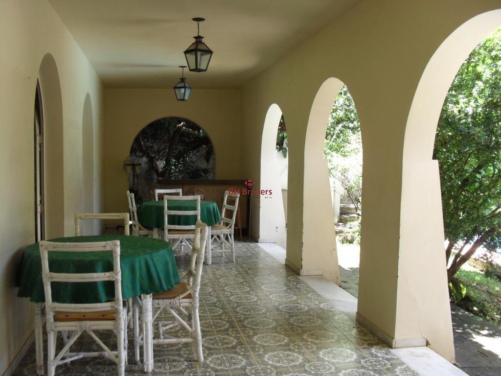 casa - mangabeiras - ref: 13706 - l-bhb13706