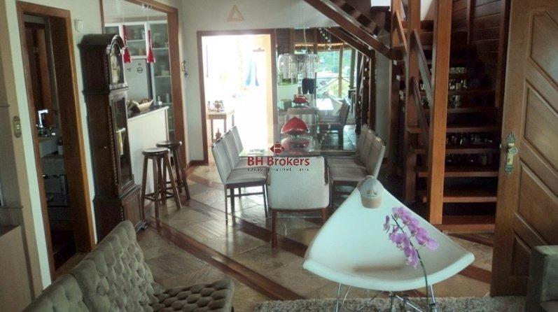 casa - mangabeiras - ref: 18015 - v-bhb18015