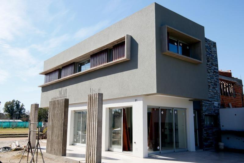 casa - manuel b gonnet