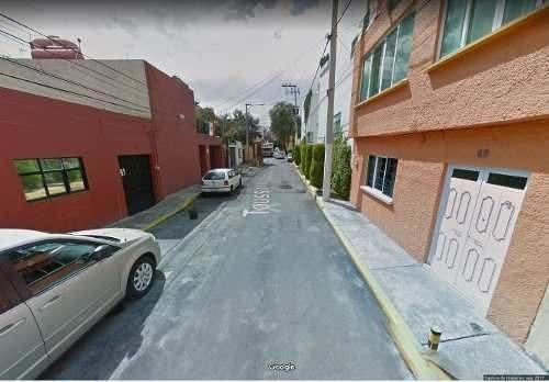 casa manuel toussaint barrio del niño jesús remate hip sd w