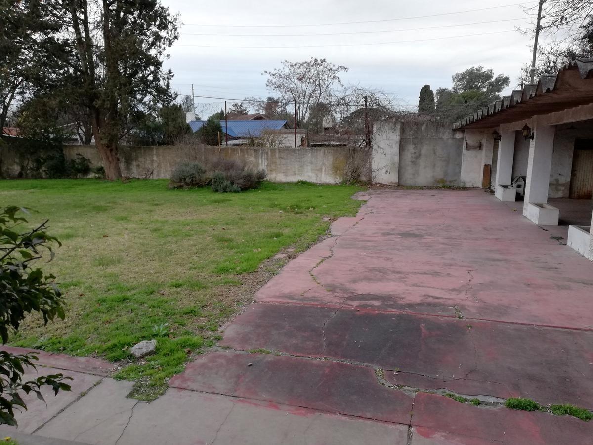 casa - mapuche c.c casa a refaccionar-oportunidad- permuta