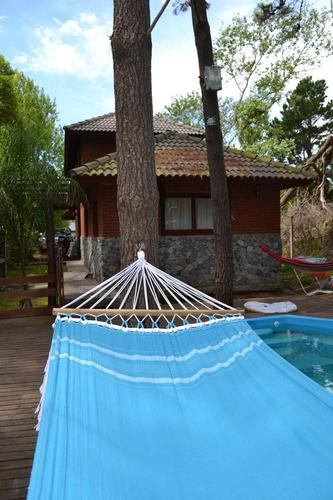 casa mar azul 120 m d/mar 10 per. solo 1era de dic libre
