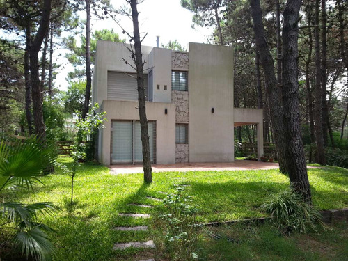 casa mar de las pampas - 10 pers - 2 c/mar