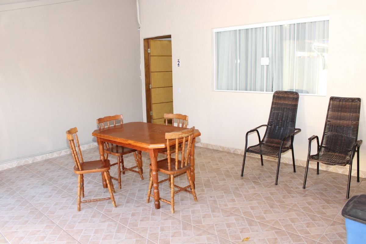 casa maranduba ubatuba/ mini condominio