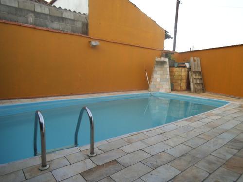 casa maravilhosa com piscina ref. 786