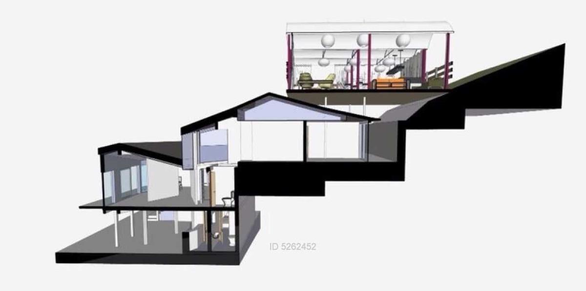 casa, maravillosa vista, para proyecto c