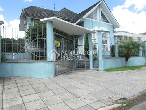 casa - marechal rondon - ref: 110909 - v-110909