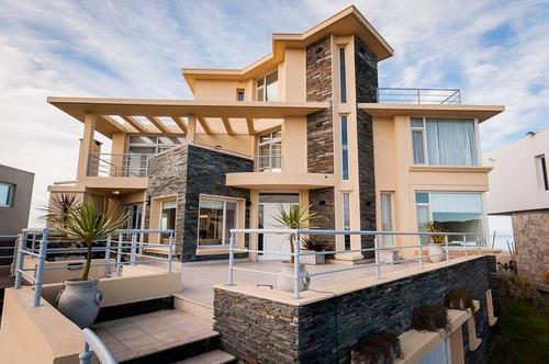 casa maresía - imponente residencia de mar!