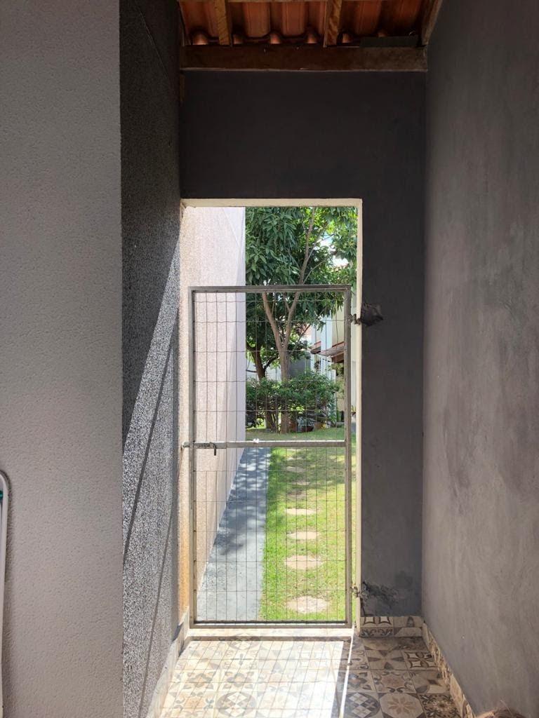 casa mariana ampliada. cond. villa flora