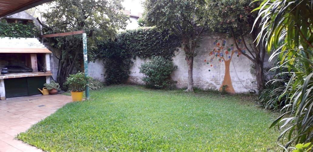 casa - martinez-5 ambientes