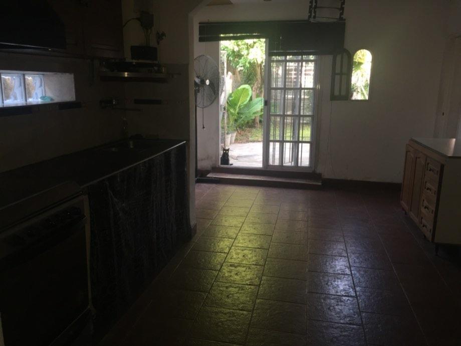 casa mas departamento (8.66 x 50 mts)