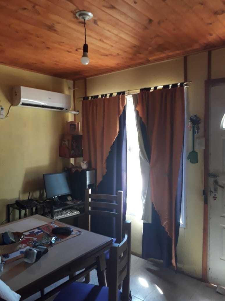 casa mas departamento en venta en santa maria de punilla. (c84)
