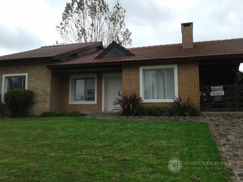 casa - maschwitz privado apto credito hipotecario