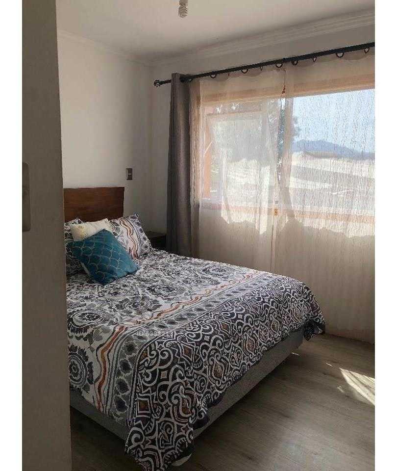 casa mediterranea en condominio de 3 casas