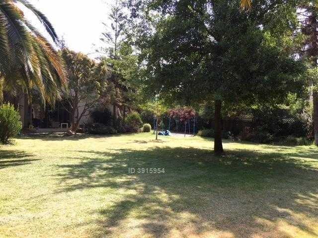 casa mediterránea golf de manquehue / ideal embajadas
