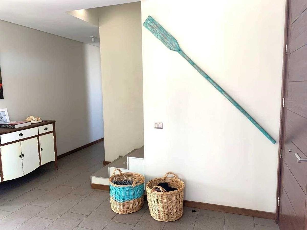 casa mediterranea no perimetral / exclusivo condominio lagares