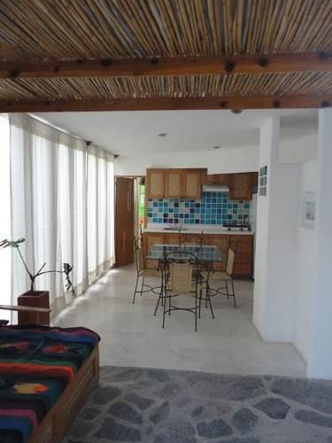 casa michin - riberas del pilar - ajijic - chapala