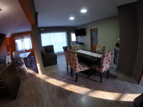 casa minimalista con amplios 5 amb! impecable! ituzaingo n-