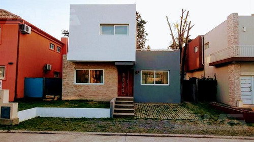 casa minimalista de 4 ambientes