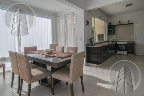 casa minimalista en exclusivo barrio  privado de pinamar.