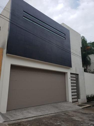 casa minimalista en venta en vista hermosa cuernavaca