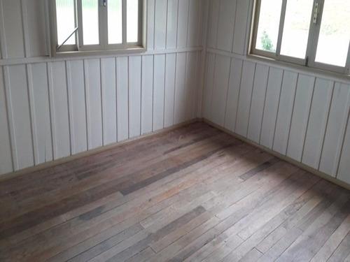casa mista para venda em penha/sc - 180b