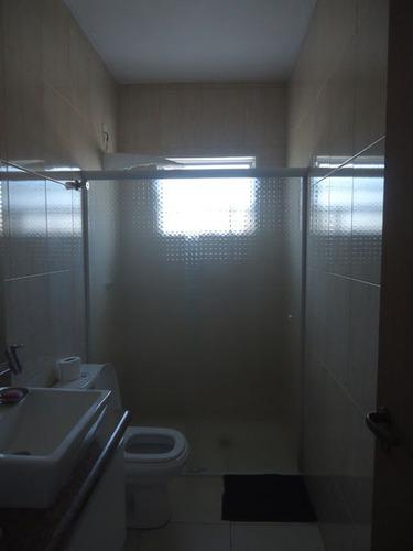 casa mobiliada a 130 metros da praia - ref. 463 pq.augustus