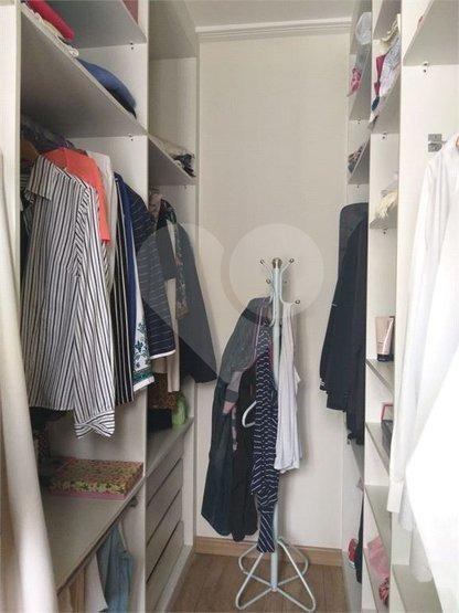 casa mobiliada água fria - 170-im450962