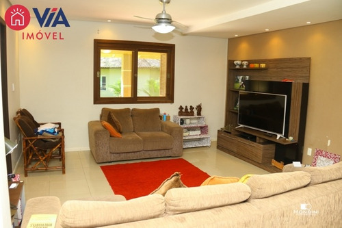 casa mobiliada com 03 dormitórios, espinheiro itajaí/sc - 188