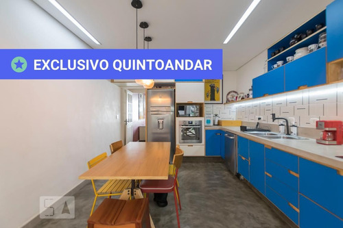 casa mobiliada com 2 dormitórios e 1 garagem - id: 892952366 - 252366