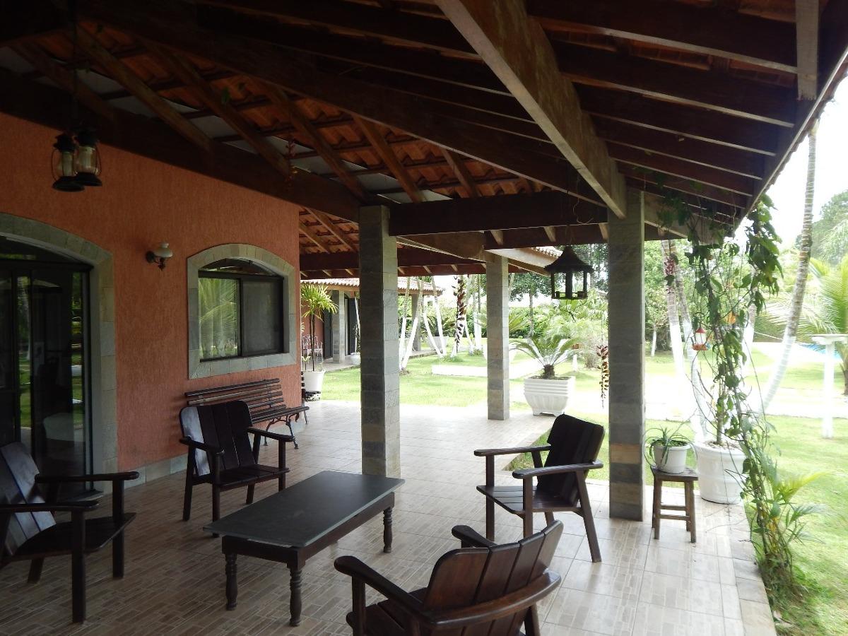 casa mobiliada condomínio a venda na praia de peruíbe