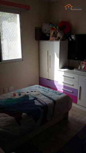 *casa mobiliada - em cond. fechado - 3 dorms. abaixo do preço* - ca0145