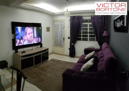 casa mobiliada em condomínio - 962