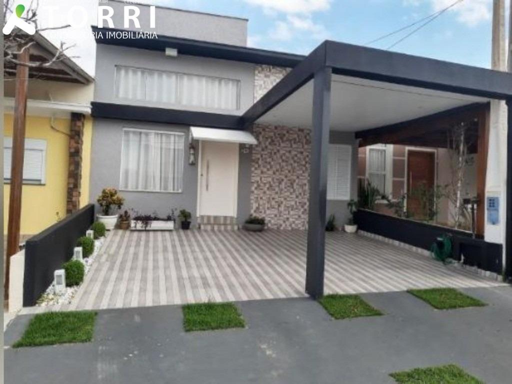 casa mobiliada em condomínio em horto florestal i - cc00117 - 67650145