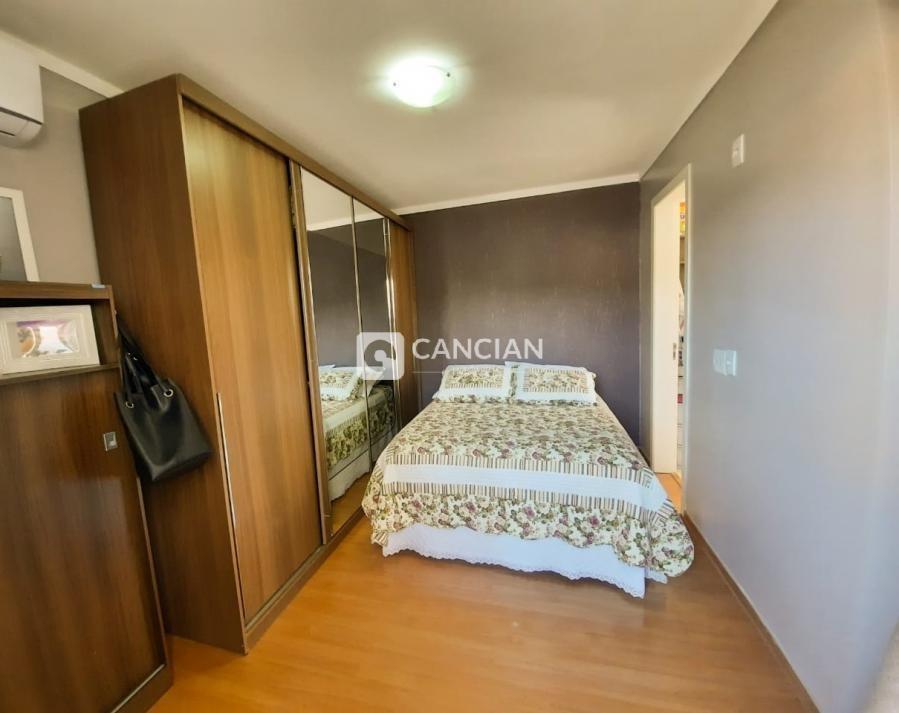 casa mobiliada em condomínio fechado!  - 81764