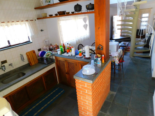casa mobiliada no convento velho à venda em peruíbe.