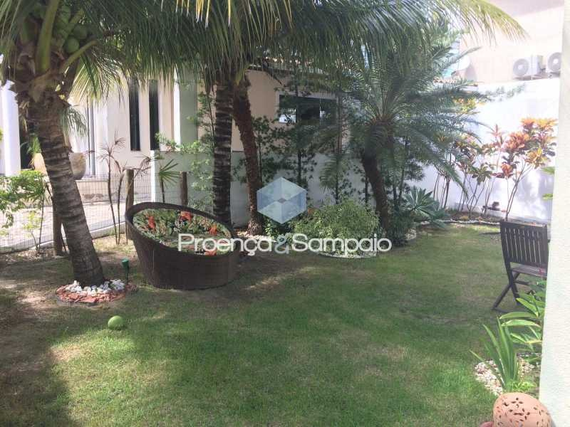 casa mobiliada para locação anual, buraquinho, lauro de freitas, bahia - pscn30045