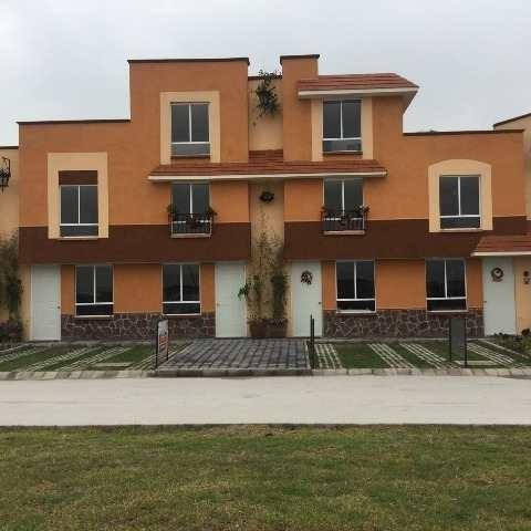 casa modelo oro 200 en venta, villas de tonanitla