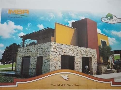 casa modelo santa rosa