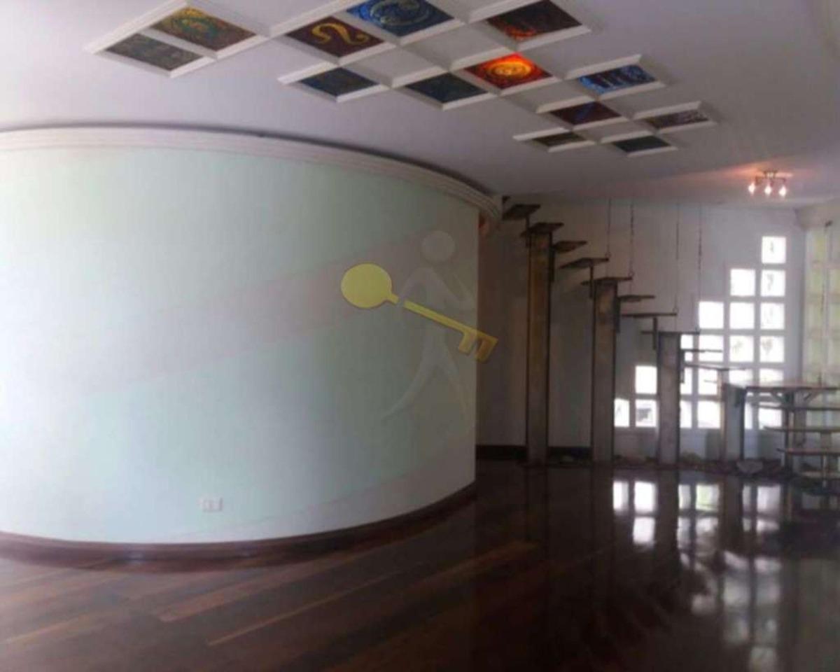 casa moderna a venda na serra da cantareira - 1655 - 32145766