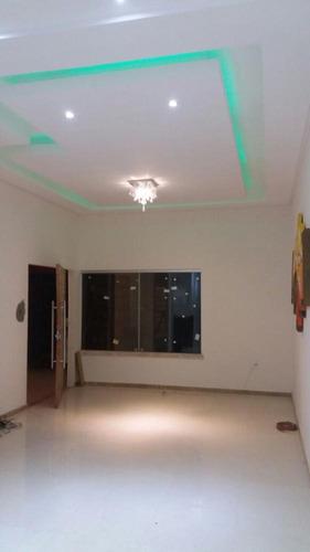 casa moderna bairro colonial - cs1434v