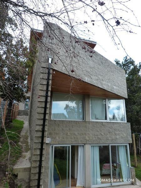 casa moderna cerca del centro!
