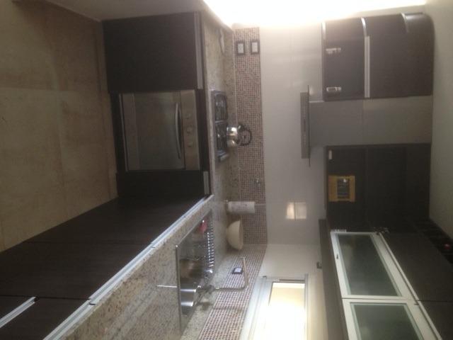 casa moderna costa esmeralda residencia 1