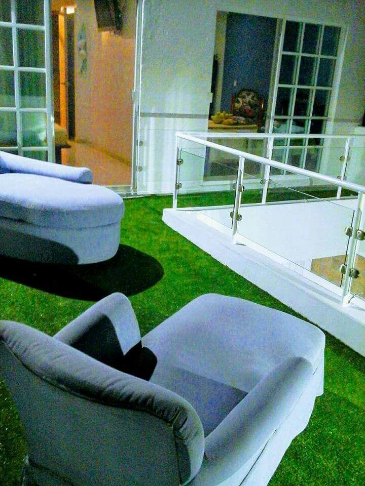casa moderna en bugambilias