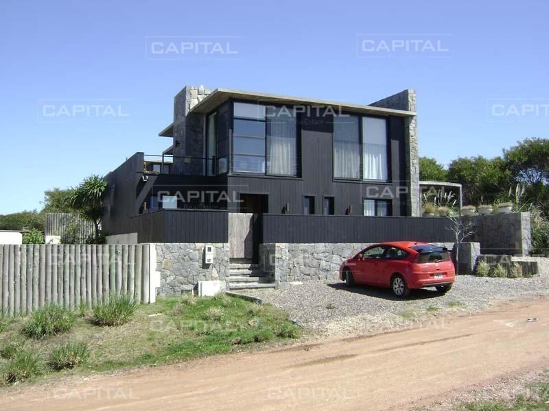 casa moderna en el chorro + punta del este -ref:27246