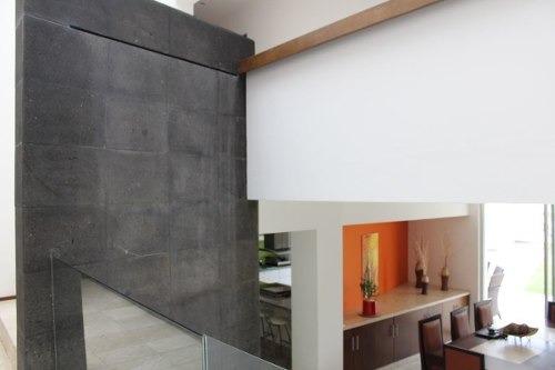 casa moderna en fraccionamiento el mascareño