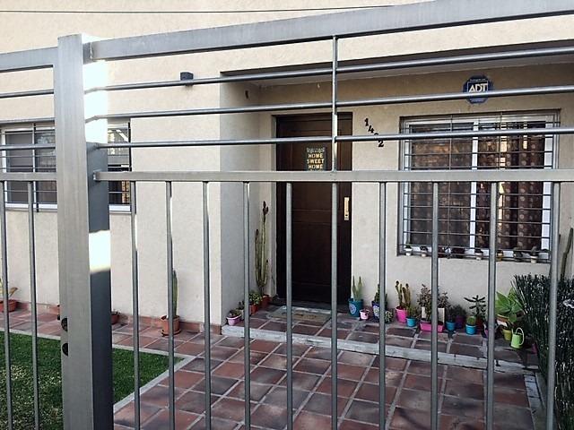 casa moderna en venta en el talar