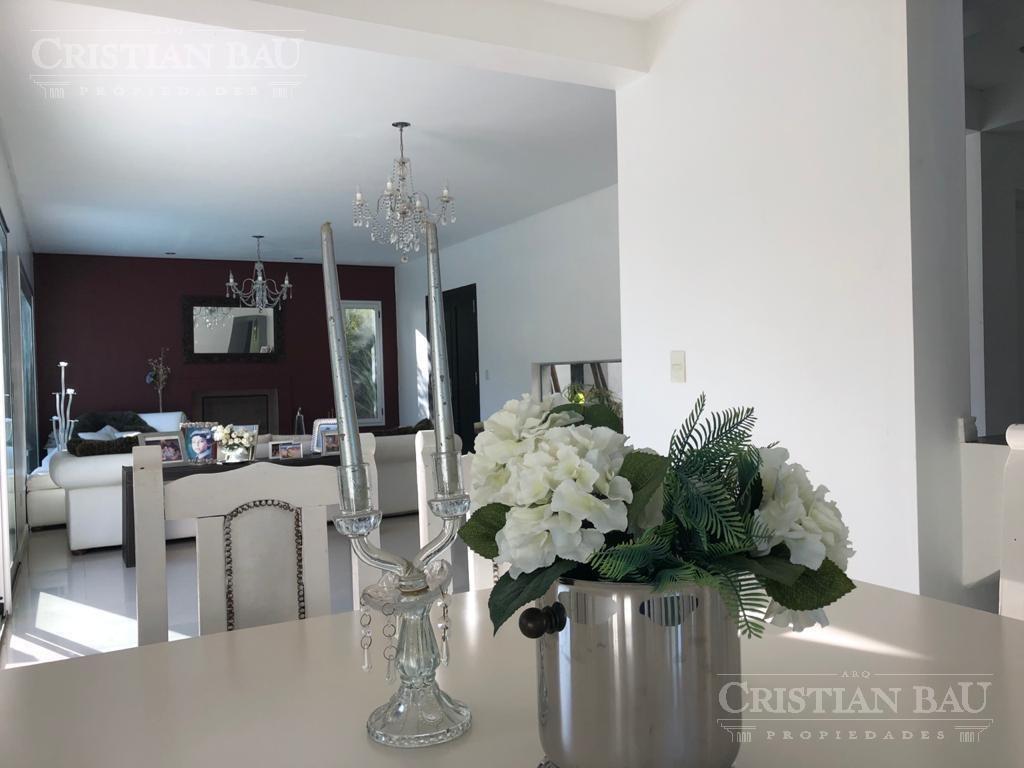 casa moderna  en venta en los castores, nordelta