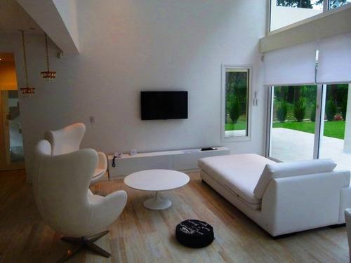 casa moderna en venta en pinamar